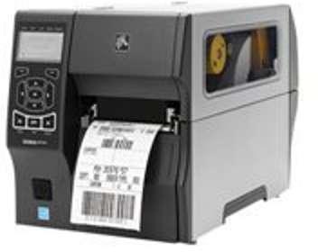 Imprimante d étiquettes transfert