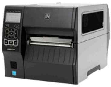 ZT420 Imprimante d étiquettes