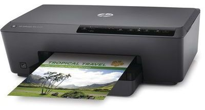 Imprimante HP OfficeJet Pro