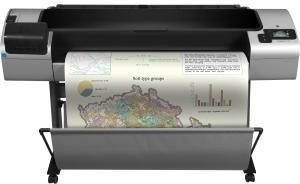 Traceur HP Designjet T1300