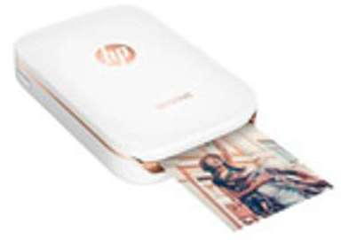 HP Sprocket Photo - imprimante
