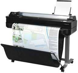 HP DesignJet T520 - 36 imprimante