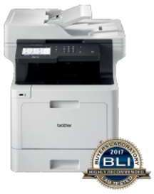 Brother MFCL8900CDW