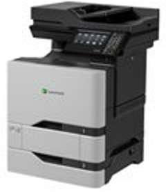 CS720dte Imprimante laser