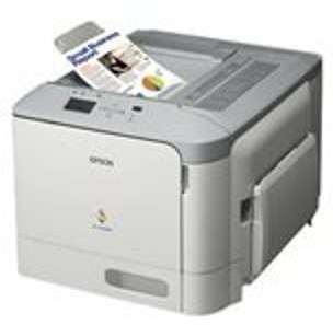 WorkForce AL-C300DN Imprimante