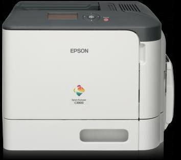 Epson AcuLaser C3900N - Imprimante