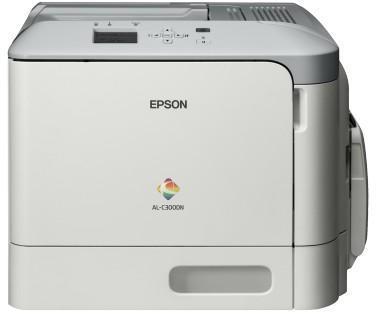 EPSON WorkForce AL-C300N Imprimante