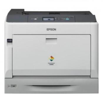 Epson Aculaser C9300N - Impression