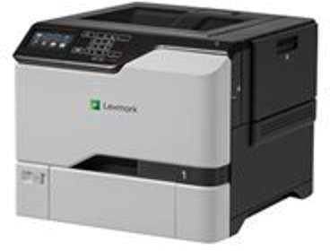 CS725de Imprimante laser couleur