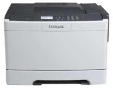 Lexmark CS410dn - Imprimante
