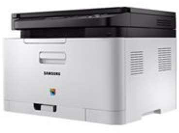 Samsung Xpress SL-C483W -
