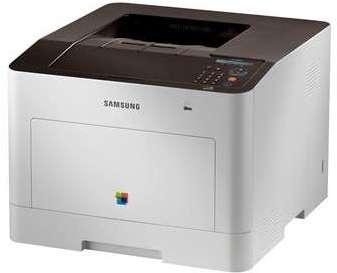 Samsung CLP-680ND - Imprimante