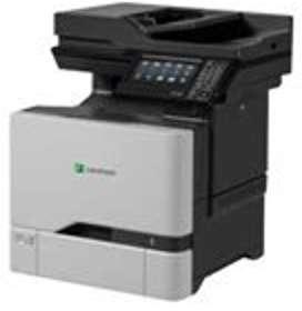 CX725de Imprimante laser couleur