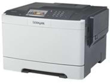 Lexmark CS517de - Imprimante