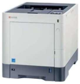Ecosys P6130cdn Imprimante