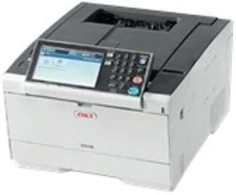C542dn Imprimante de groupe