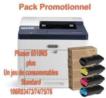 Xerox 6510V NS Imprimante