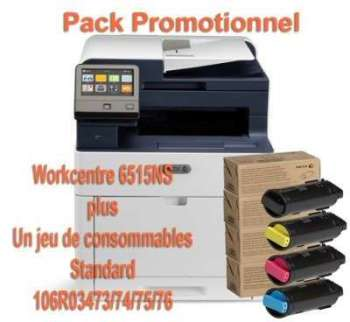Xerox 6515V NS Multifonction