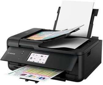 Imprimante 4-en-1 Wi-Fi CANON