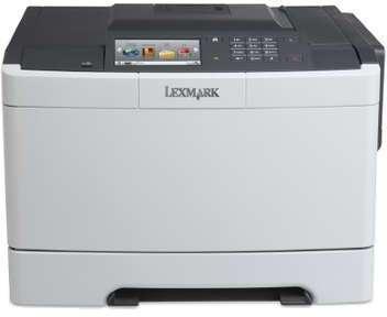 Lexmark CS517DE Imprimante