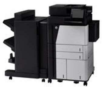 LaserJet Enterprise flow MFP