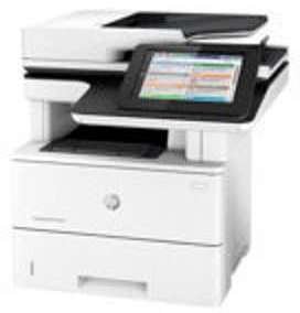 LaserJet Enterprise Flow MFP