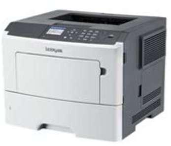 Lexmark MS617dn - Imprimante
