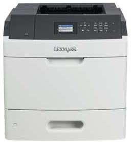 Lexmark MS817dn - Imprimante