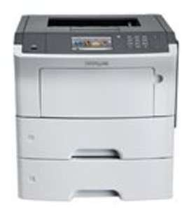 MS610dte Imprimante monochrome
