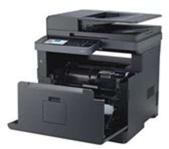 Smart Multifunction Printer