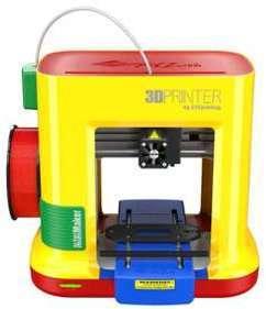 Imprimante Laser WiFI XYZ