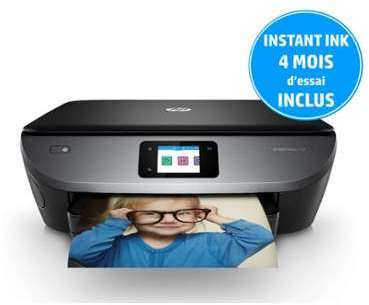 Imprimante HP ENVY PHOTO 7130