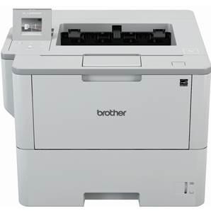 BROTHER HL-L6400DW - Imprimante