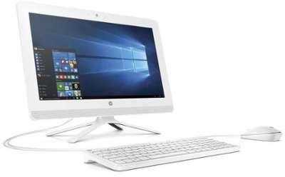 PC tout-en-un HP 22-B060NF