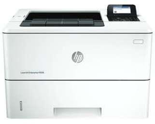 HP LaserJet Managed M506dnm