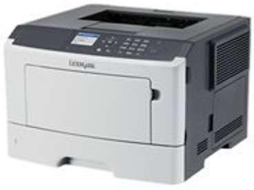Lexmark MS517dn - Imprimante