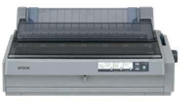 LQ 2190N Imprimante monochrome