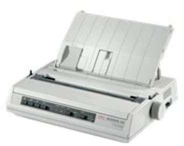 OKI ML280eco - Imprimante