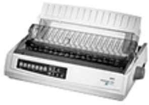 OKI Microline 3321eco - imprimante