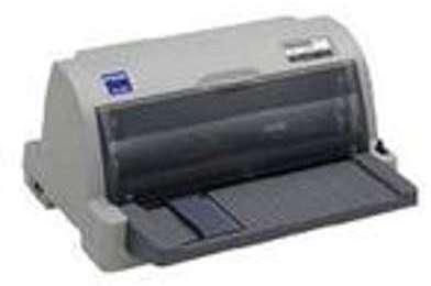Epson LQ 630 - imprimante