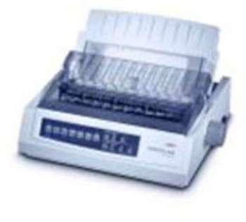 Imprimante matricielle OKI