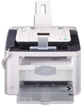 Fax Laser Canon L150 Sans