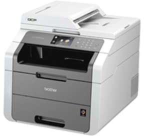 DCP-9020CDW Imprimante laser