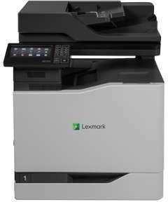 Lexmark CX827DE Imprimante