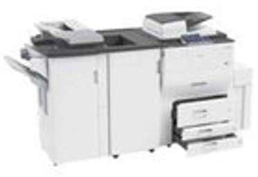 Ricoh MP C8003SP - imprimante