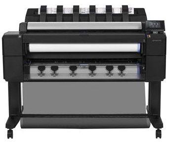 HP DesignJet T2530 - 36 imprimante