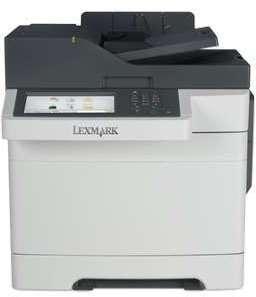Lexmark CX517DE Imprimante