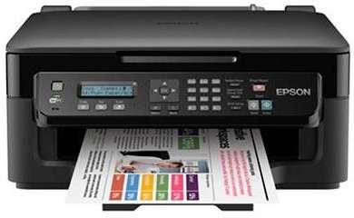 Imprimante tout-en-un EPSON