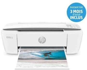 Imprimante multifonction 3