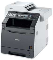 BROTHER DCP-9020CDW Multifonction